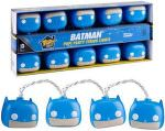 Batman Christmas lights