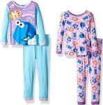 Finding Dory Pajama Set (2 pairs)