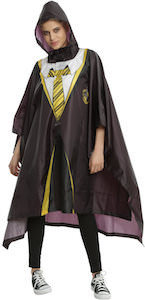 Harry Potter Hufflepuff Rain Poncho