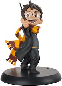 Harry Potter First Spell Q-Fig Figurine