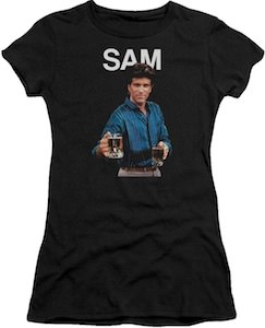 Women's Sam Malone T-Shirt