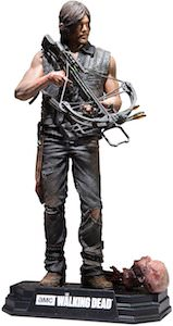 Daryl Dixon Figurine #6 Color Tops