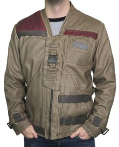 Star Wars Finn Replica Jacket