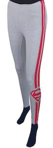 Women's Superman Logo Leggings