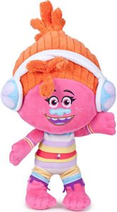 Trolls DJ Suki Plush Pillow Buddy