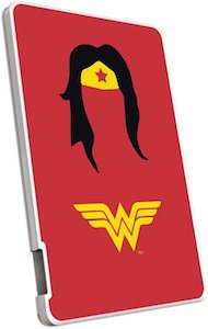 Wonder Woman Power Bank