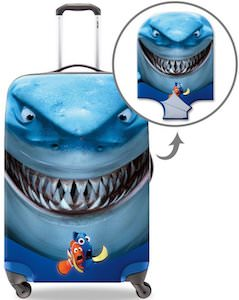 Finding Nemo Suitcase Cover