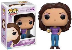 Lorelai Gilmore Figurine