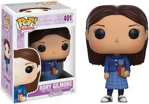 Rory Gilmore Figurine