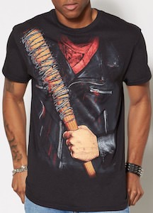 Negan And Lucille Costume T-Shirt