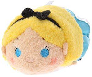 Alice Tsum Tsum Plush