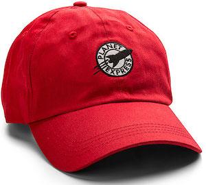 Futurama Planet Express Hat