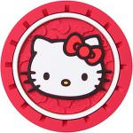 Hello Kitty car Cup Holder Coaster
