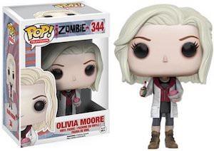 iZombie Olivia Moore Pop! Figurine
