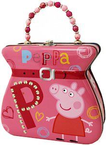 Peppa Pig Tin Purse