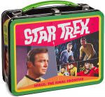 Star Trek TOS Metal Lunch Box