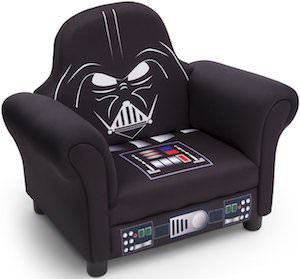 Darth Vader Kids Chair