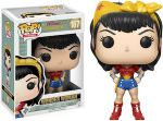 DC Comics Bombshells Wonder Woman Figurine