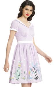 Alice In Wonderland Tea Party Dress