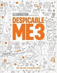 Despicable Me 3 Coloring Book