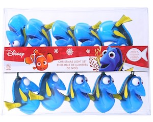 Finding Dory String Light