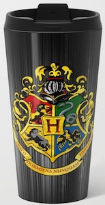 Harry Potter Hogwarts Travel Mug