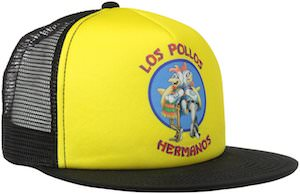 Los Pollos Hermanos Trucker Hat