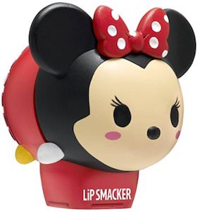 Tsum Tsum Minnie Mouse Lip Balm