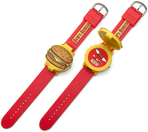 Bob's Burgers Watch