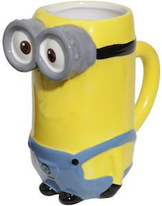 Minion Kevin Figure Mug