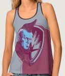 Marel Yondu Tank Top from Guardians of the Galaxy