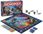 Marvel Guardians of the Galaxy Volume 2 Monopoly