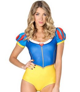 Women's Disney Snow White Swimsuit