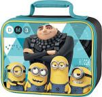 Thermos Despicable Me 3 Lunch Box