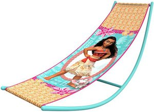 Moana Hammock With Carry Bag