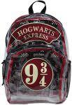 Harry Potter 9 3/4 Hogwarts Express Backpack