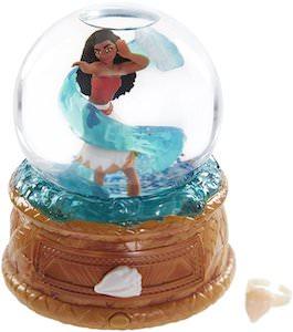 Moana Snow Globe