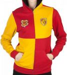 Harry Potter Women's Gryffindor Reversible Hoodie