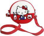 Loungefly Round Hello Kitty Handbag