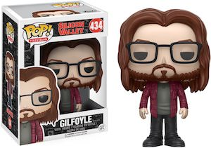 Silicon Valley Gilfoyle Figurine