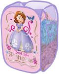 Sofia The First Laundry Basket