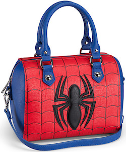 Spider-Man Hand Bag