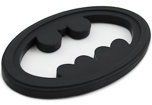 Baby Batman Teether