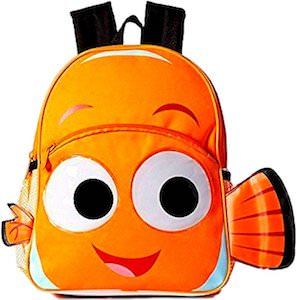 Kids Finding Nemo Backpack
