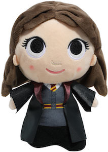 Harry Potter Plush Hermione