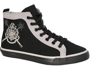 Harry Potter High Top Sneakers