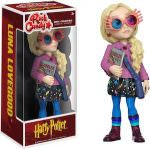 Harry Potter Rock Candy Luna Lovegood Figurine