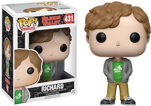Silicon Valley Richard Figurine