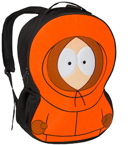 South Park Kenny Backpack