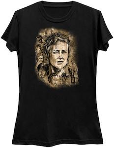 The World Of Carol T-Shirt